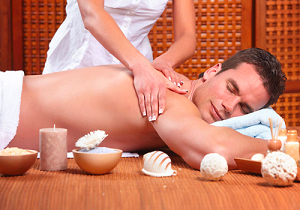 Thai Body Massage In Delhi